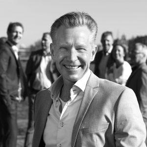 Stefan Nilsson Industriförmedling
