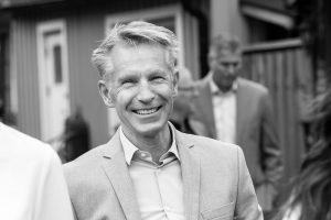 Stefan Nilsson, Industriförmedling