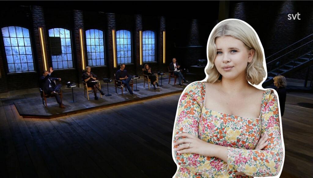 Isabella Sääf, Draknästet, Dirty Issue